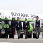 Malaezia interzice prima linie aeriană islamică