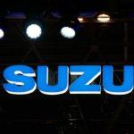 Oficialii japonezi au descins la sediul Suzuki