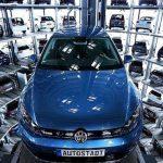 Profitul Volkswagen a scazut cu 20% in primele trei luni ale anului 2016