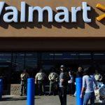 Walmart testează livrarea produselor alimentare cu Uber și Lyft