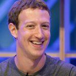 Conturile lui Zuckerberg vizate de hackeri