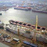 Birourile de construcții navale Daewoo, percheziționate în Coreea de Sud