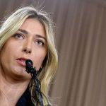 Sponsorii Mariei  Sharapova împărțiti in doua tabere, după interdicția de doi ani primita de aceasta