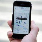 Uber amendat în Franța pentru UberPop