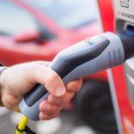 Automobil electric de la Daimler în toamna acestui an