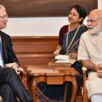 India revizuieste normele de proprietate străină