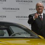 Fostul sef Volkswagen investigat în Germania