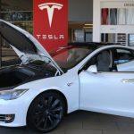 Tesla vrea sa cumpere SolarCity