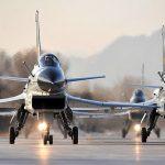 Avioanele chineze îi provoacă pe americani