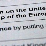 BCE se pregătește pentru Brexit