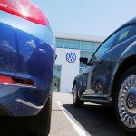 Piața auto europeană pe curs de recuperare