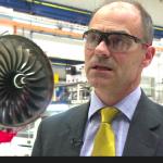 Rolls-Royce spune ca Brexit va spori riscul pentru investiții