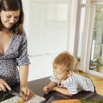 Hrana poate conduce la mutații genetice