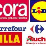 """Suparare mare la supermaketuri, """"Legea 51%"""", a fost aprobată în Parlamentul României"""