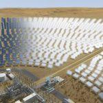 Turn solar pentru 120.000 de gospodării