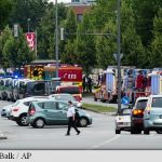 LIVE UPDATE Atac la Munchen: Nouă persoane ucise, alte 21 rănite | Autorul atacului, un germano-iranian în vârstă de 18 ani din oraș, s-a sinucis
