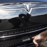 Tesla Model S a provocat un accident fatal