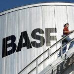 BASF câștigă mai puțin