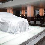 Mercedes are rivalul pentru Tesla
