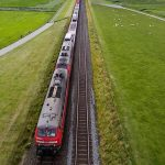Deutsche Bahn o duce mai bine doar pe hârtie