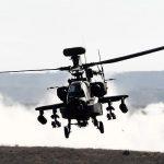 Britanicii comandă elicoptere de luptă