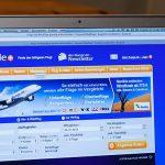 Unister cere insolvența dupa accidentul de avion al managerului