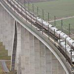 Deutsche Bahn poate închide anumite linii de ICE(intercity)
