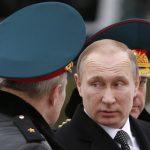 Putin a legiferat o garda nationala care poate impusca cetatenii fara avertisment