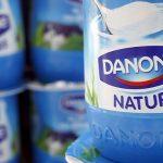 Danone cumpără producătorul bio Whitewave