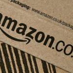 Amazon creează joburi în Marea Britanie