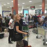 Aeroportul din Nisa, evacuat în urma unei alerte cu bombă