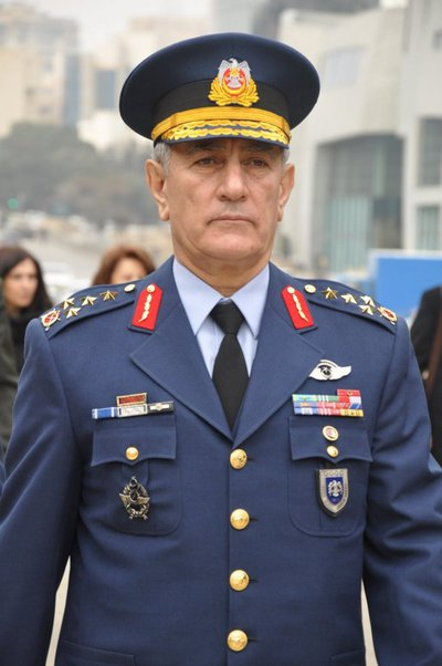 Generalul Akin Ozturk a recunoscut că a coordonat ...