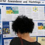 Mulți refugiați potriviți doar pentru joburi complementare