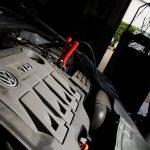 Justiția spaniolă investighează Volkswagen