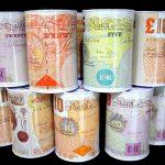 Lira sterlină cel mai jos dupa 31 de ani, aurul a crescut la maximul ultimilor doi ani