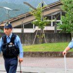 """""""Am făcut-o, vreau să scap de toate persoanele cu dizabilităţi din lumea aceasta"""" si a injughiat mortal 19 persoane. S-a intimplat asta noapte in Japonia"""