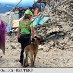 Cutremurul din Italia: 247 de morți, potrivit unui nou bilanț al Protecției Civile | MAE confirmă decesul unui al doilea român în urma seismului