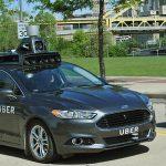 Uber înregistrează 1,27 miliarde de dolari pierderi