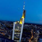 Turnul Commerzbank poate deveni coreean