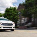 Ford vrea să construiască mașini autonome