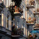 Chiriile cresc mai lent decât salariile, in Germania
