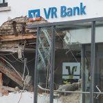 2000 de filiale Volksbank ar putea fi închise