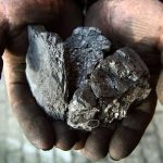 Cărbunele trăiește o revenire
