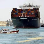 Canalul Suez nu îndeplinește așteptările