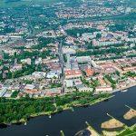 Prețurile la locuințele din provinciile germane sunt în creștere