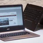 Acer Swift 7 este cel mai subțire laptop din lume