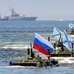 Rusia demarează o manevră militară majoră