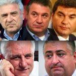 """Doar 8% este """"enormul"""" procent de recuperare al daunelor din confiscarile marilor penali ai Romaniei, Becali, Voiculescu, Tender, Iancu, ….."""