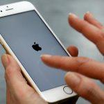 Cetățeni americani nervoși dau în judecată Apple