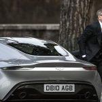 Zambetul zilei! Pe James Bond